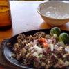 カイジっぽくフィリピンのシシグっていう食べ物を紹介します