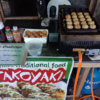 フィリピンでカフェ再開に向けて その2 路上販売が始まりました